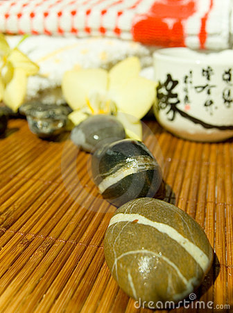 Healing Stones for Wellness
