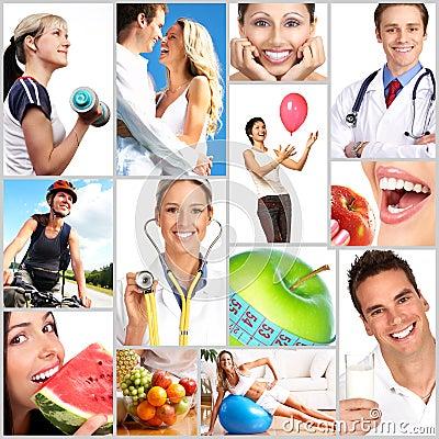 Free Health Royalty Free Stock Photo - 7878345