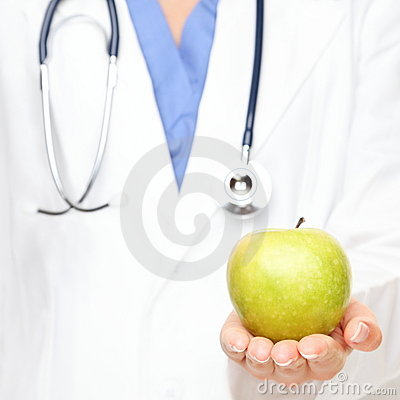 Free Health Care Doctor Stock Photos - 18273533