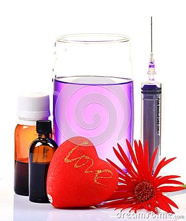 Health-care medicines