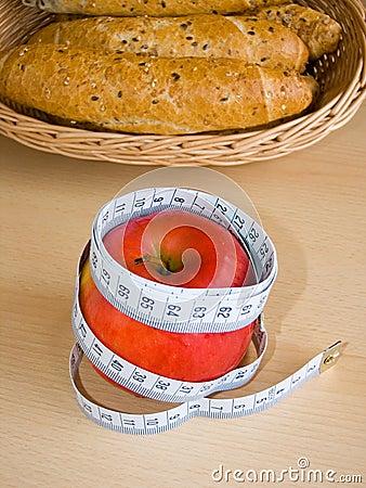 Free Health Food Royalty Free Stock Image - 2520366