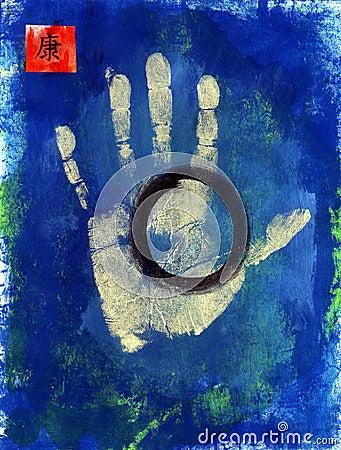 Health Handprint