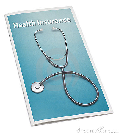 Health Insurance Booklet