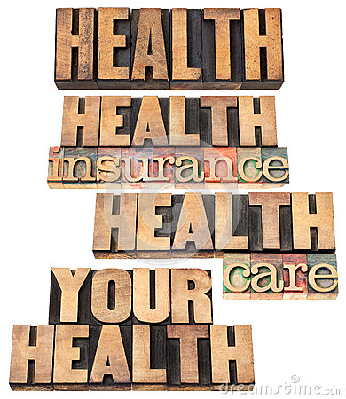 Health insurance and care