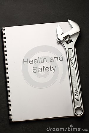 Health and safety register