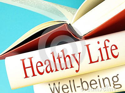 Health and Wellbeing - Books