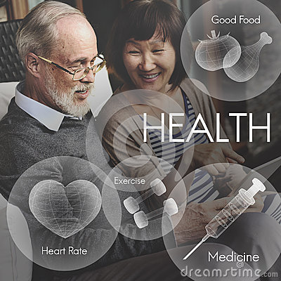 Free Health Wellbeing Wellness Vitality Healthcare Concept Royalty Free Stock Photo - 84042665