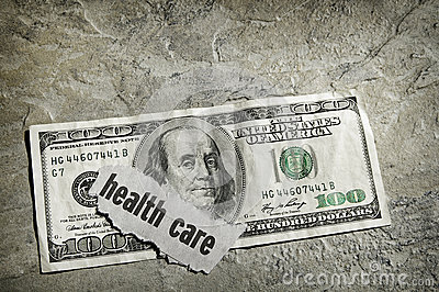 Healthcare cash