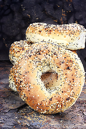 Healthly Bagels