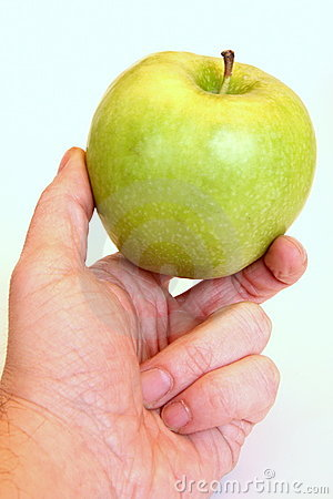 Free Healthy Apple Stock Photo - 13292410