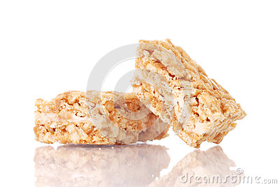Healthy Cereal Bar