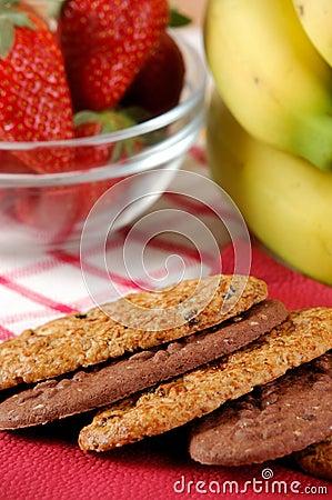 Healthy cereal food