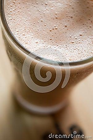 Healthy Choco Shake