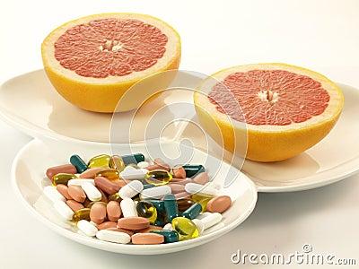 Healthy diet,