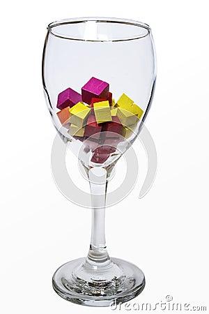 Healthy Drink Concept