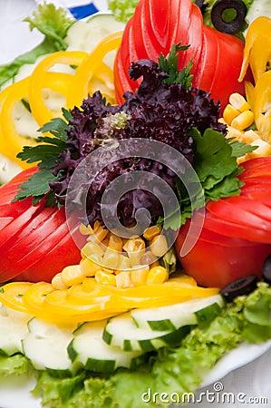 Free Healthy Food Royalty Free Stock Photo - 17604485