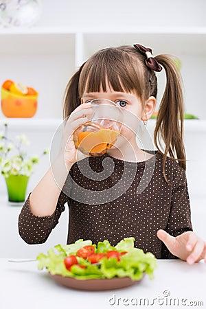 Healthy Food Stock Photo Image 51183817