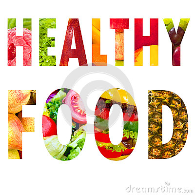 Healthy Food Business