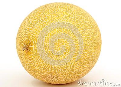 Healthy fruit melon