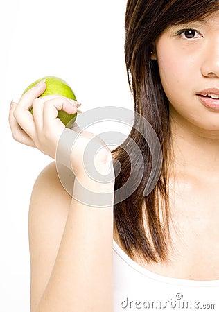 Healthy Girl 3