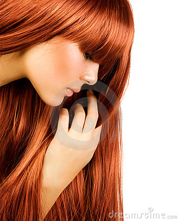 Free Healthy Hair Stock Image - 22303501