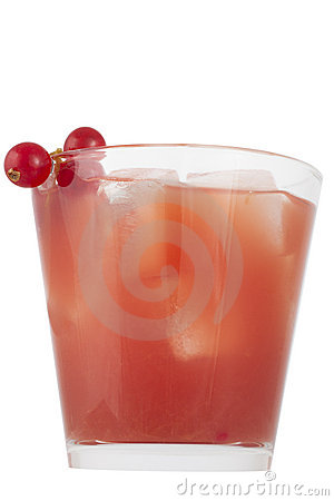 Healthy Juice Drink