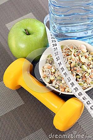 Free Healthy Lifestyle Stock Photos - 4477183