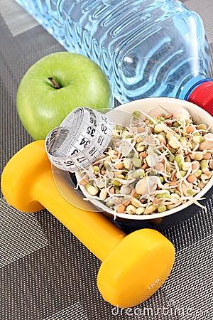 Free Healthy Lifestyle Stock Photo - 4477240
