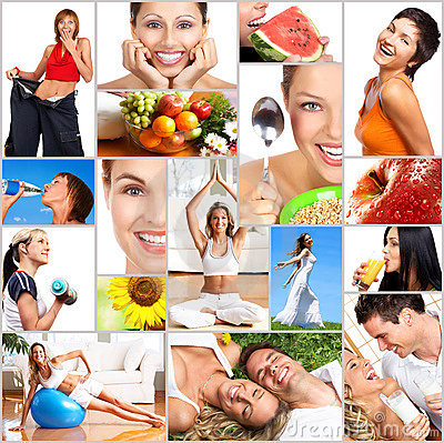 Free Healthy Lifestyle Royalty Free Stock Images - 6553299