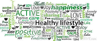 healthly lifestyle