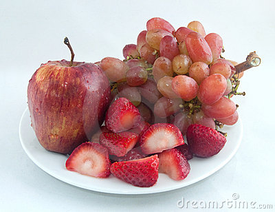 Healthy Living 3 Royalty Free Stock Photos - Image: 14246768