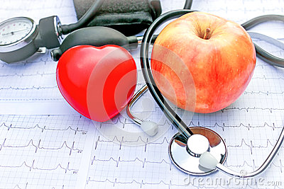 Healthy living and health care