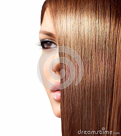 Free Healthy Long Hair Stock Photo - 25882380