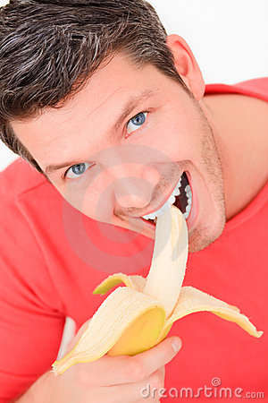 Healthy male lifestyle