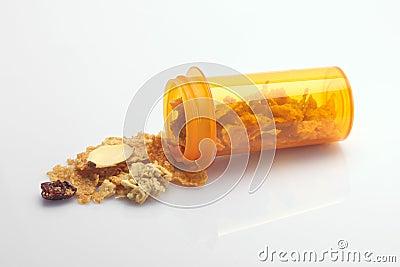 Healthy Prescription