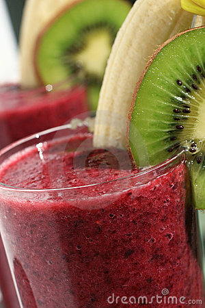 Free Healthy Smoothie Stock Photography - 2194692