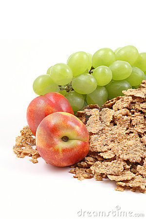 Free Healthy Snack Royalty Free Stock Photography - 2637727