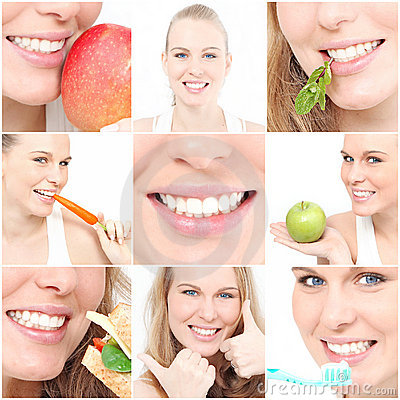 Free Healthy Teeth Dentists Images Royalty Free Stock Images - 13530299