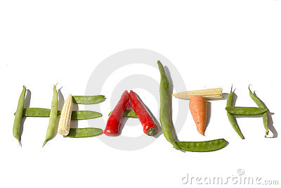 Healthy Vegitables