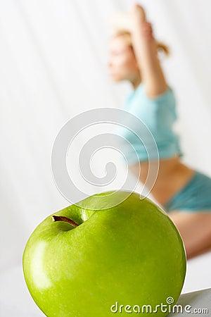Healthy way of life