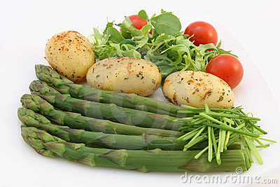 Healthy weightloss diet food