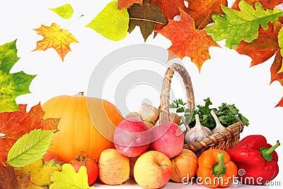 Healty vegetables