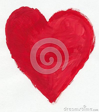 Free Heart Stock Photo - 13659650