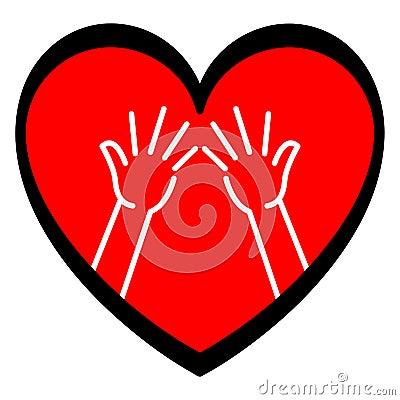 Free Heart Stock Photography - 16174512