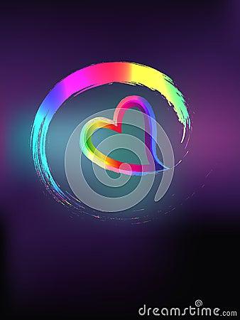 Heart @
