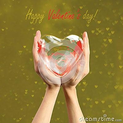 Free Heart Stock Photos - 17475773