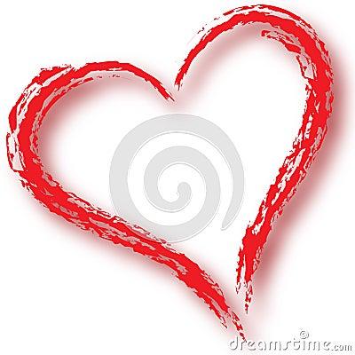 Free Heart Stock Photo - 17517720