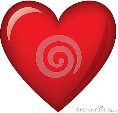 Free Heart Royalty Free Stock Photography - 1777857