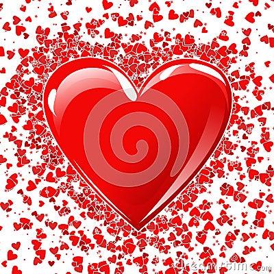 Free Heart Royalty Free Stock Photo - 3854835