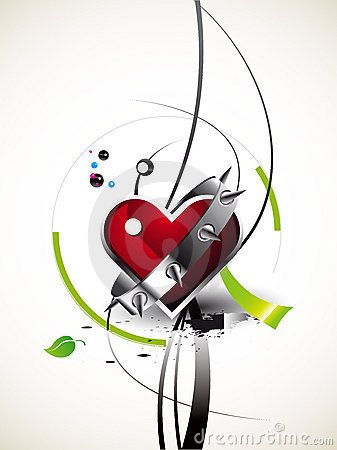 Free Heart Royalty Free Stock Images - 4327669